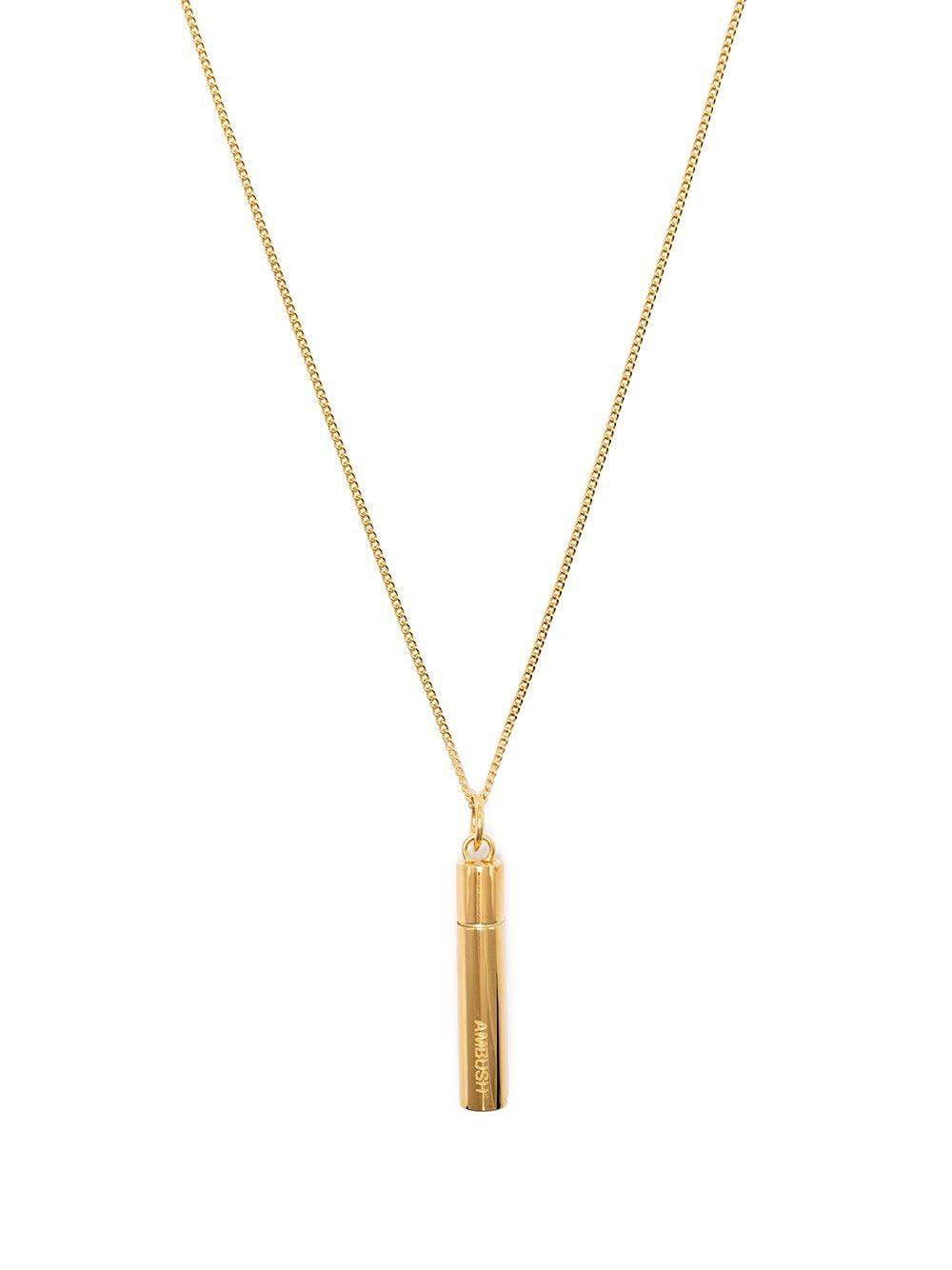 <p class='small-title'>AMBUSH</p>Necklace