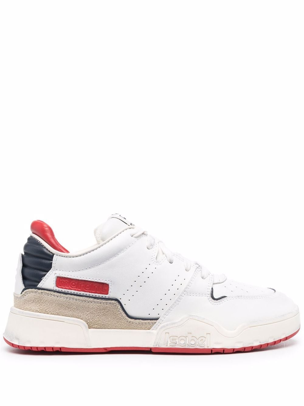<p class='small-title'>ISABEL MARANT</p>Low-Top Sneakers