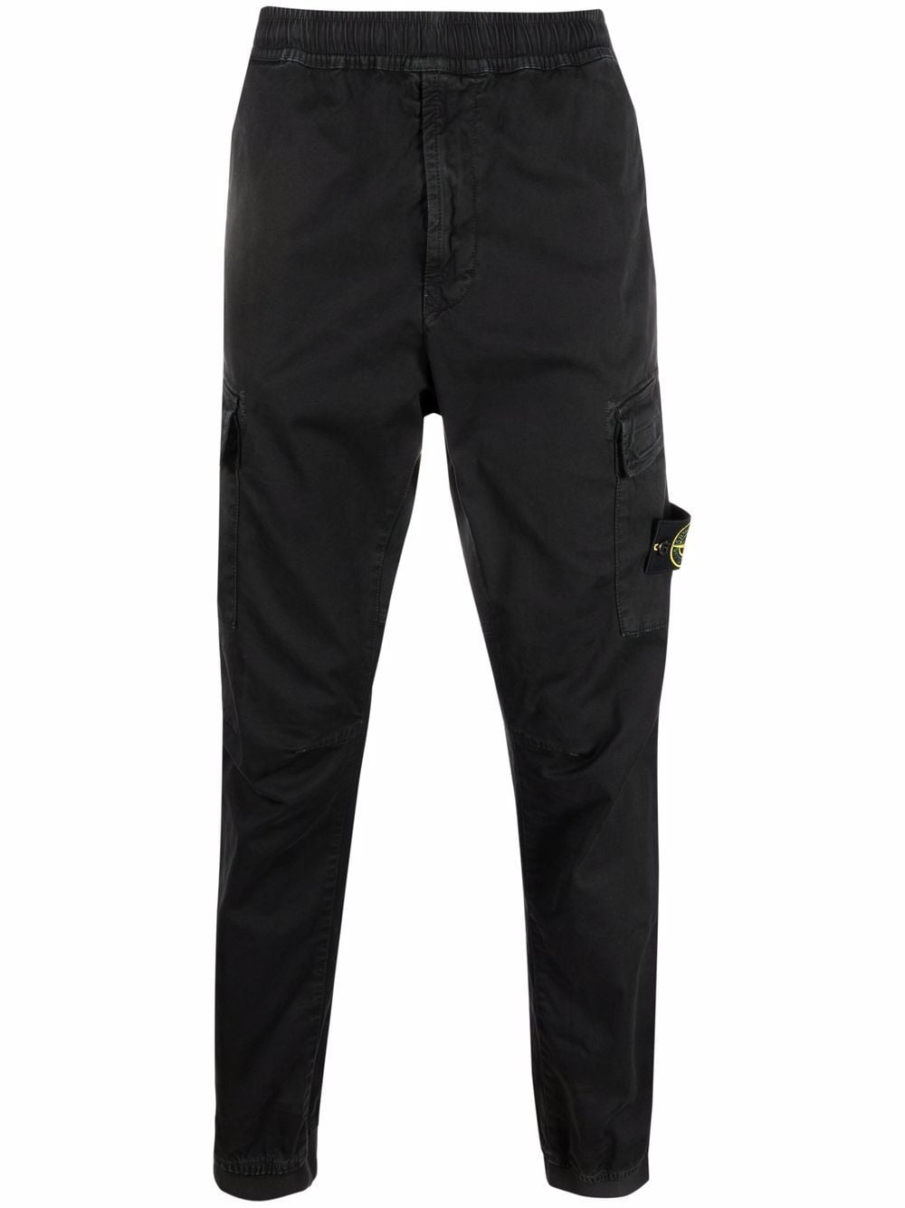 <p class='small-title'>STONE ISLAND</p>Trousers