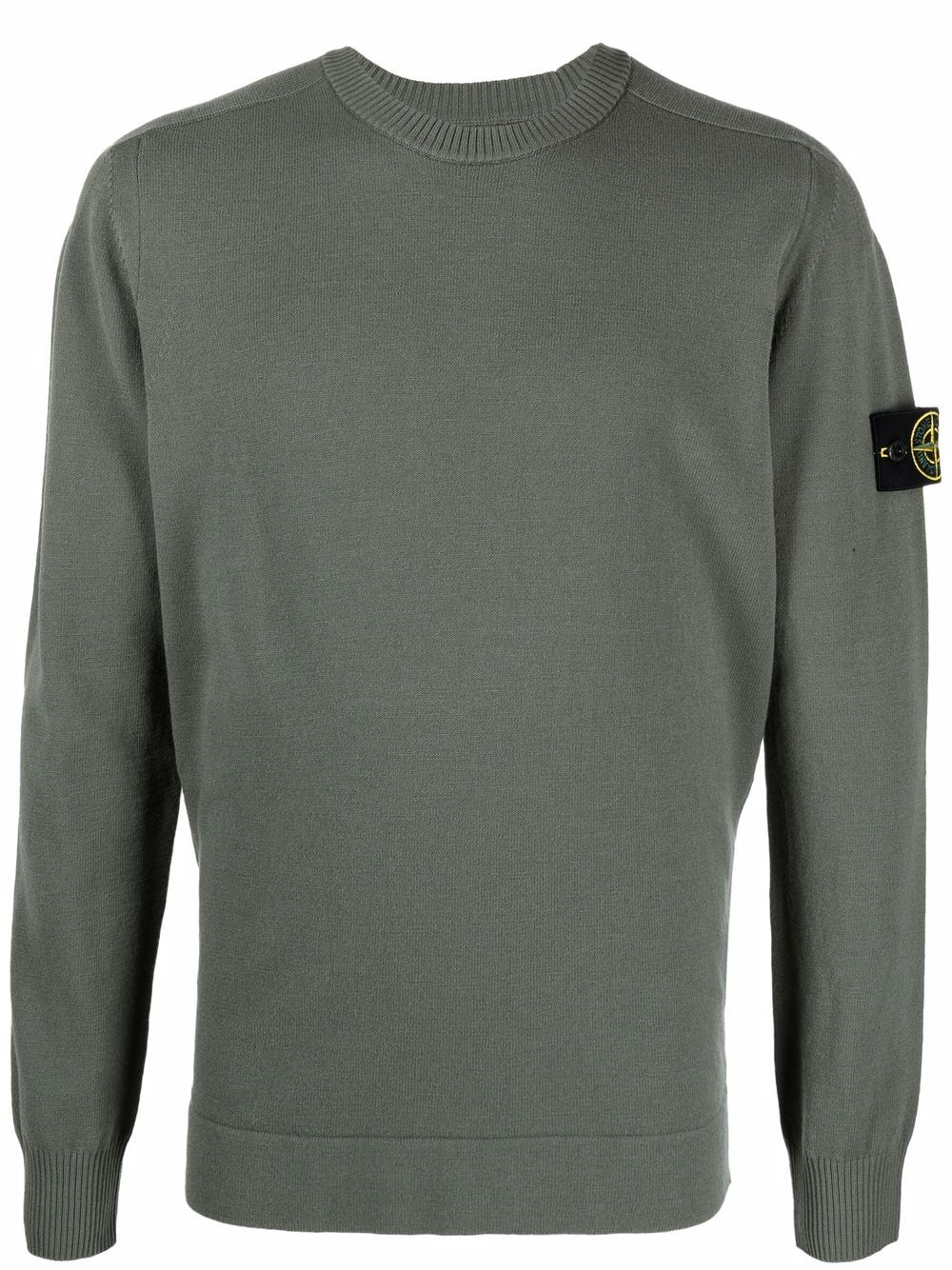 <p class='small-title'>STONE ISLAND</p>Sweater