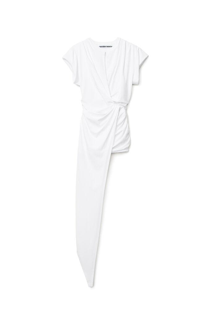 <p class='small-title'>ALEXANDER WANG</p>T-Shirt Dress