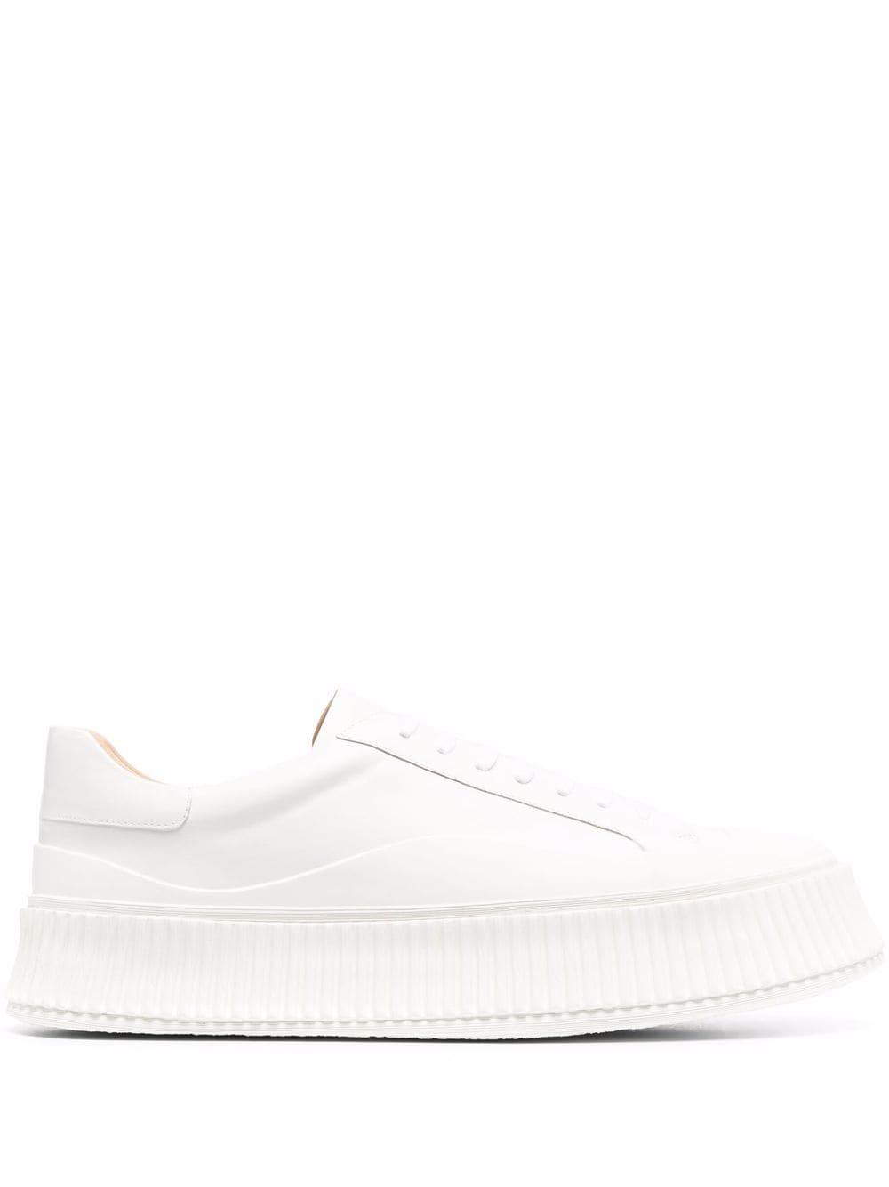 <p class='small-title'>JIL SANDER</p>Sneakers