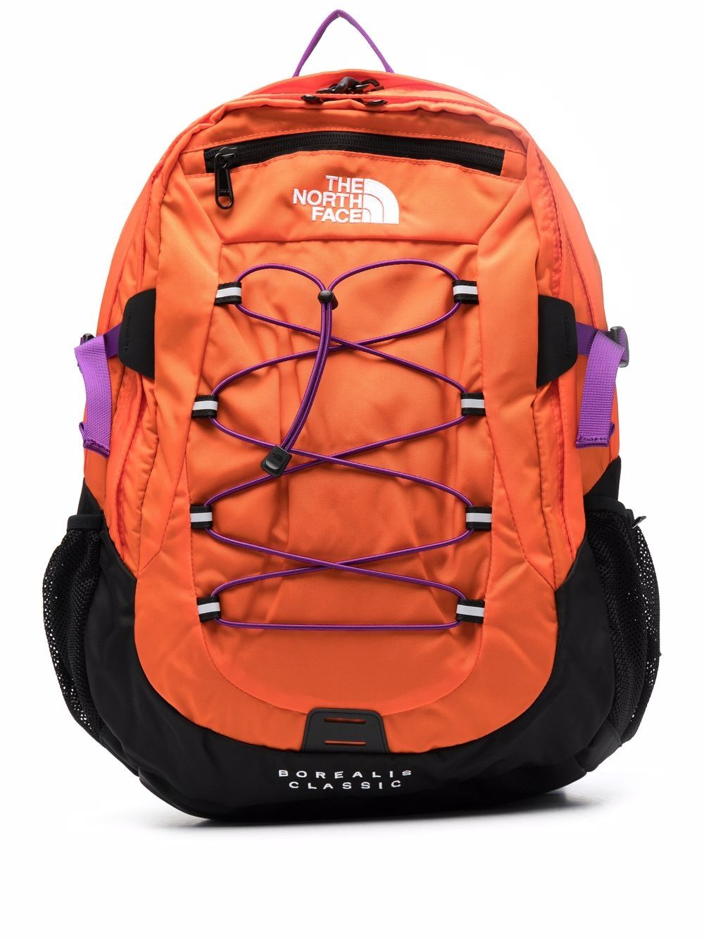 <p class='small-title'>THE NORTH FACE</p>Borealis backpack Multi