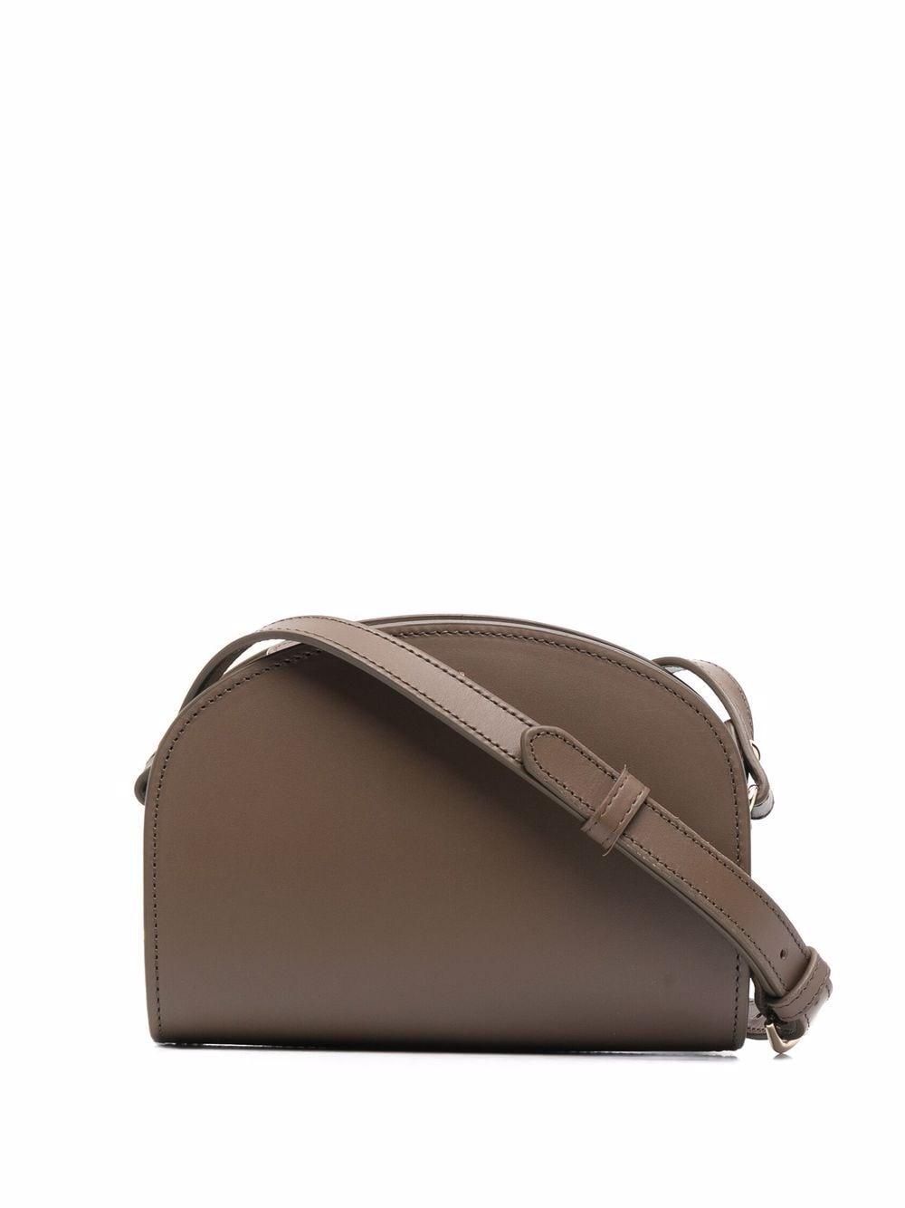 <p class='small-title'>A.P.C.</p>Cross-body Bag