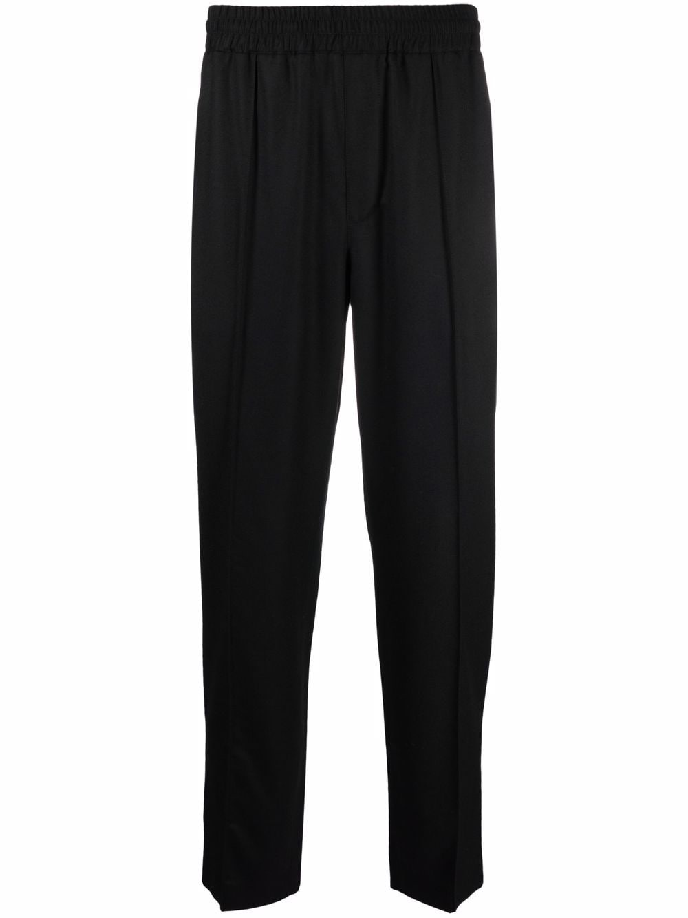 <p class='small-title'>A.P.C.</p>Straight-Leg Wool Trousers