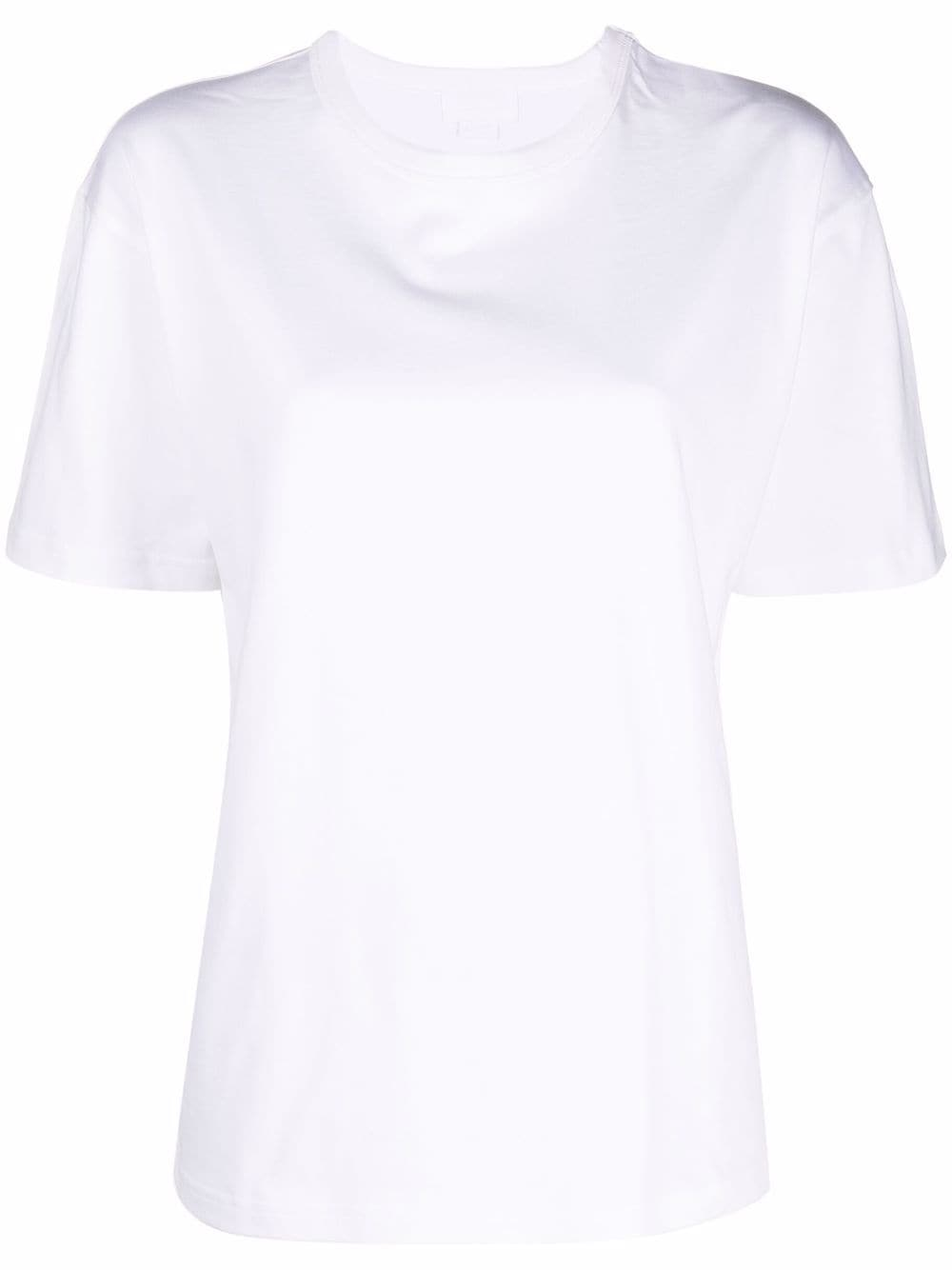 <p class='small-title'>A.P.C.</p>A.P.C. X Suzanne Koller Alma Embroidered T-Shirt