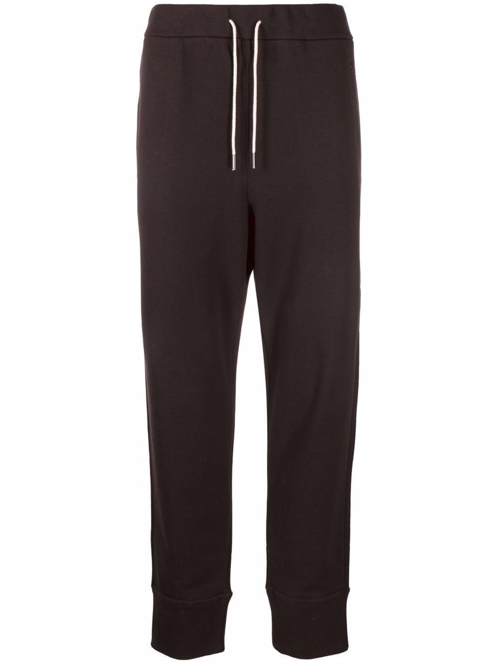 <p class='small-title'>JIL SANDER</p>Trousers