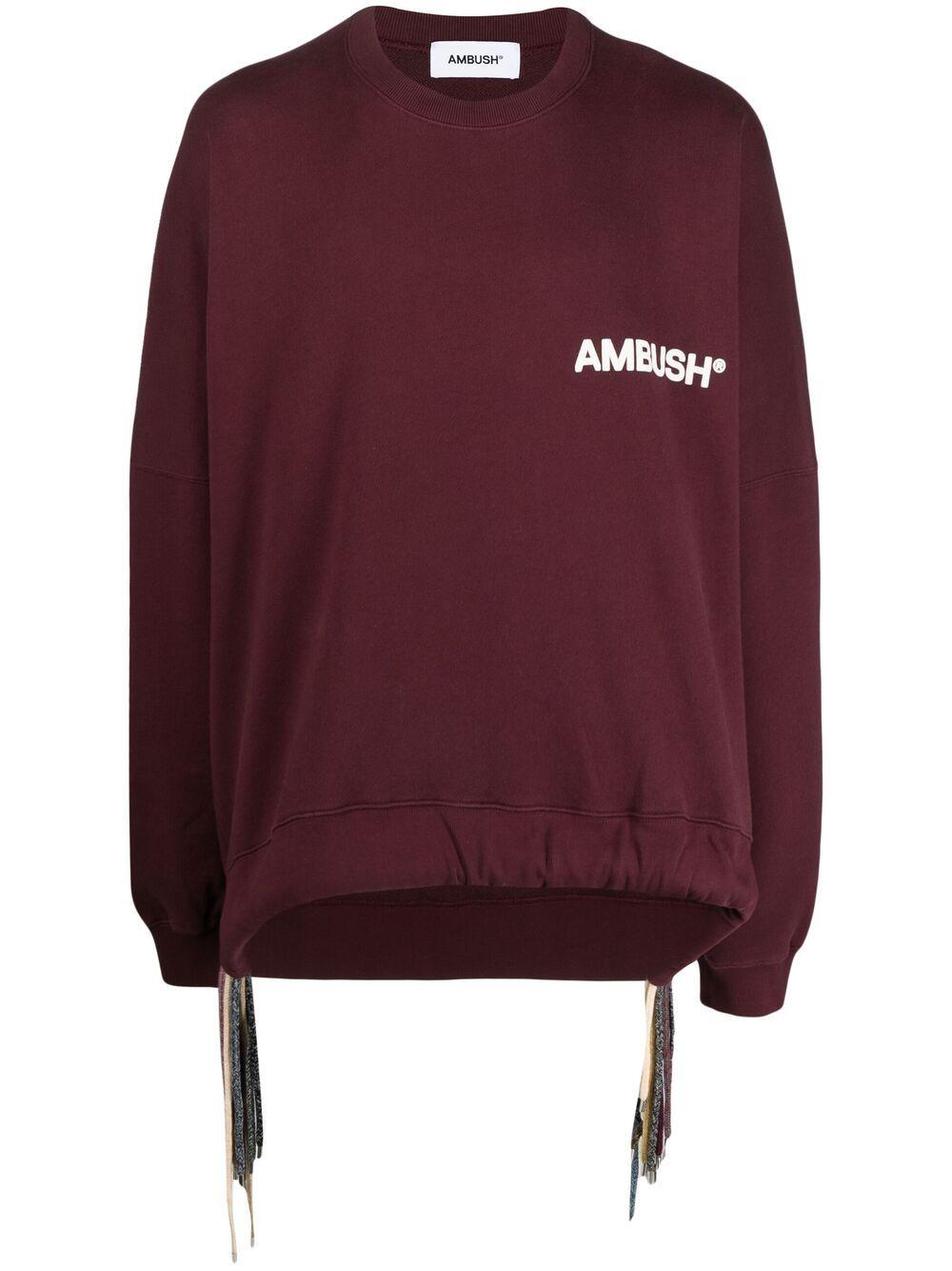 <p class='small-title'>AMBUSH</p>Sweater