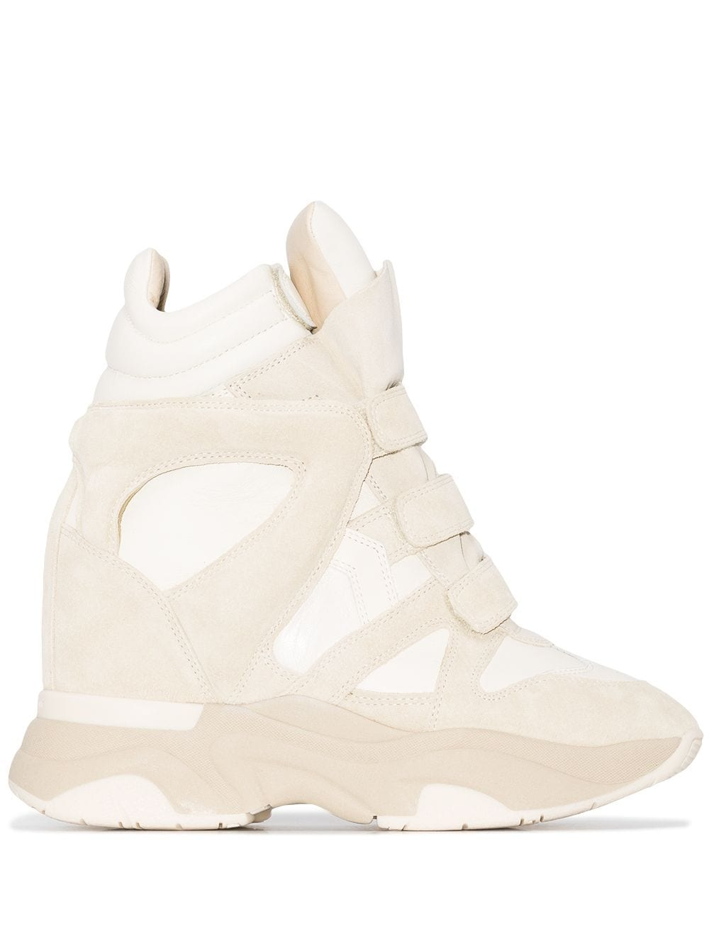 <p class='small-title'>ISABEL MARANT</p>Balskee Sneakers