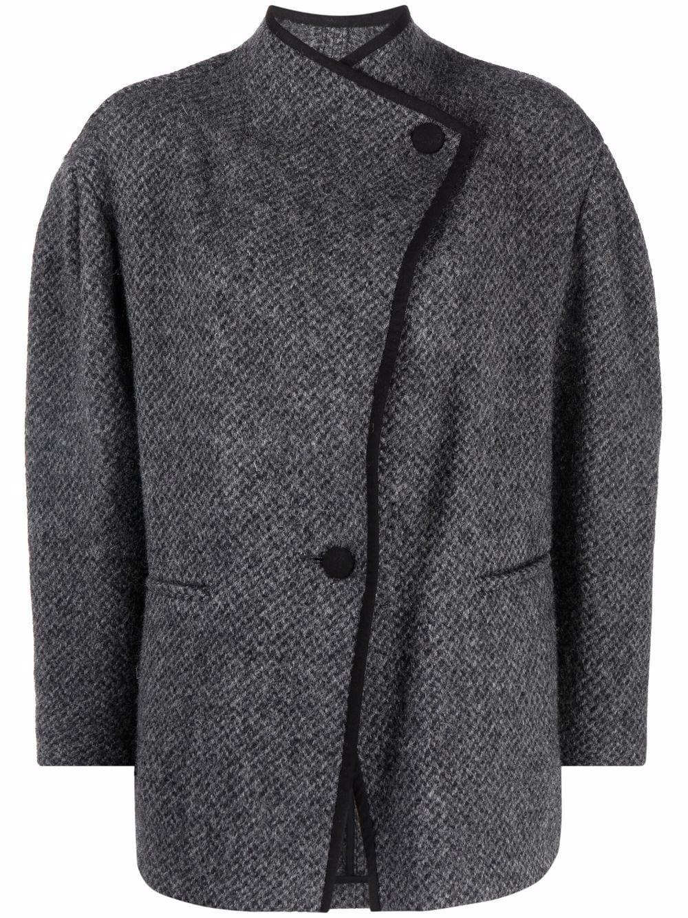 <p class='small-title'>ISABEL MARANT ÉTOILE</p>Short Coat