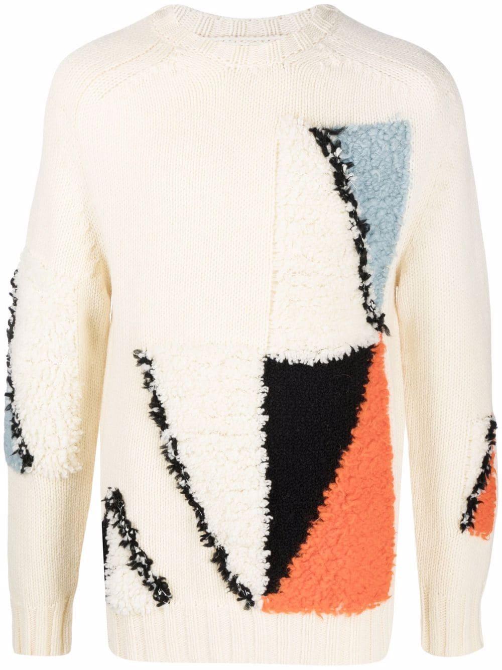 <p class='small-title'>JIL SANDER</p>Sweater
