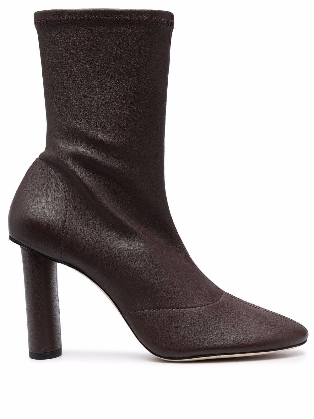 <p class='small-title'>STUDIO AMELIA</p>Glove Boots