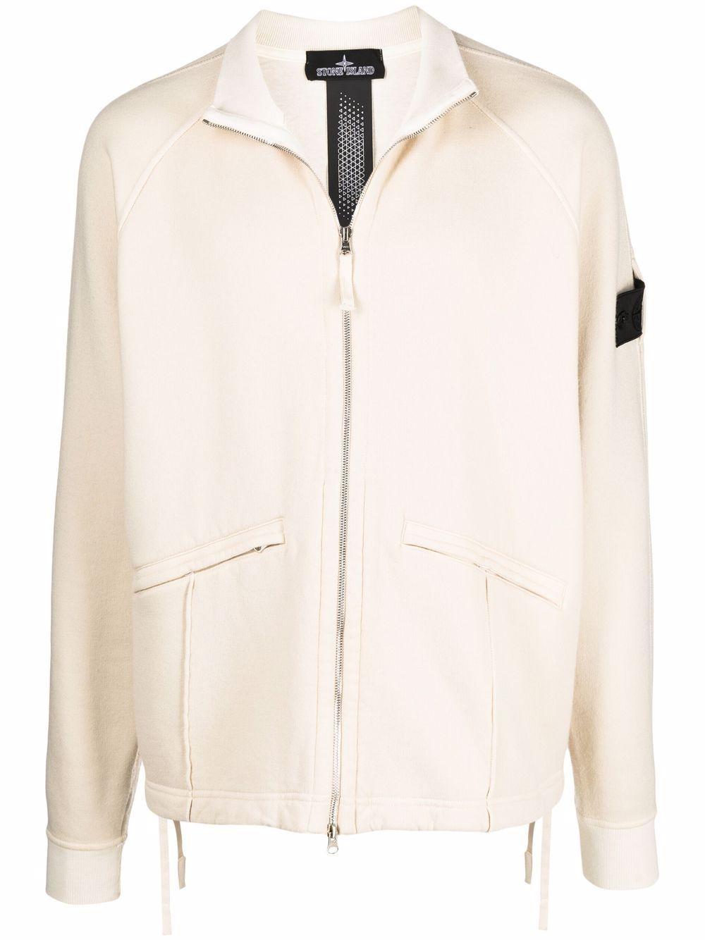<p class='small-title'>STONE ISLAND SHADOW PROJECT</p>Fleece Jacket