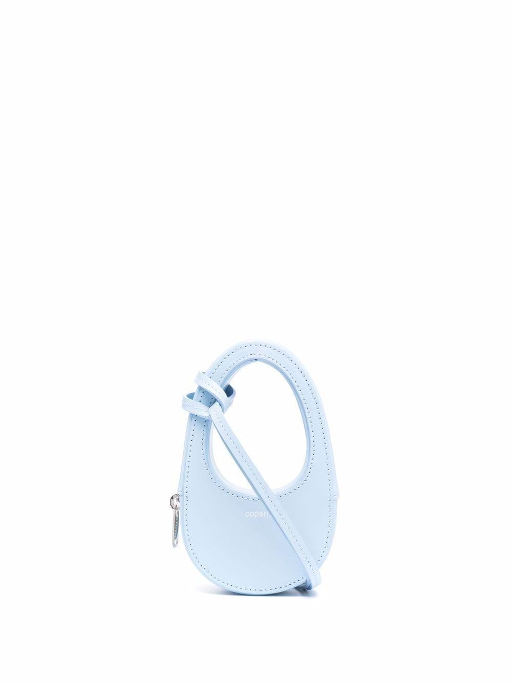<p class='small-title'>COPERNI</p>Neck Mini Bag