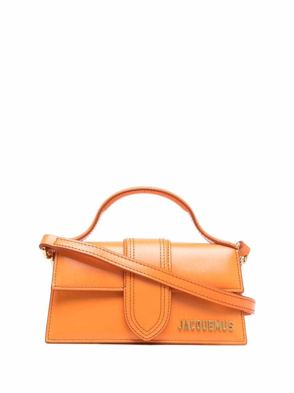 <p class='small-title'>JACQUEMUS</p>Bag Le Bambino
