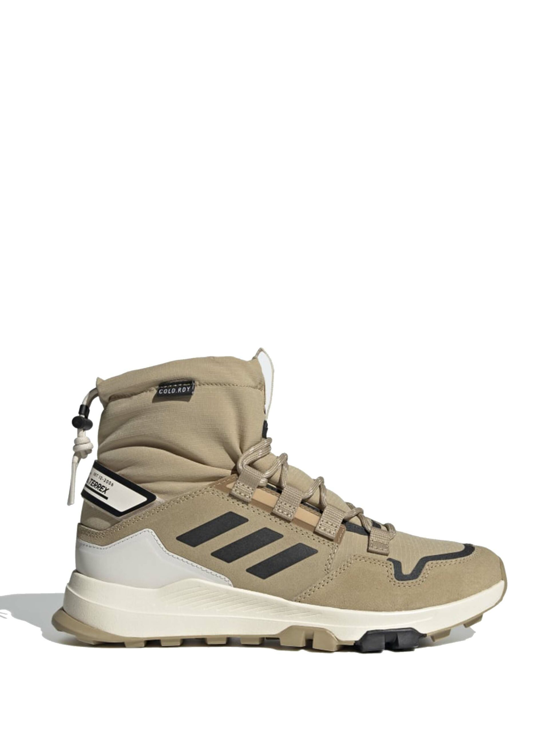 <p class='small-title'>ADIDAS ORIGINAL</p>SHIKING TERREX HIKSTER MID COLD.RDY