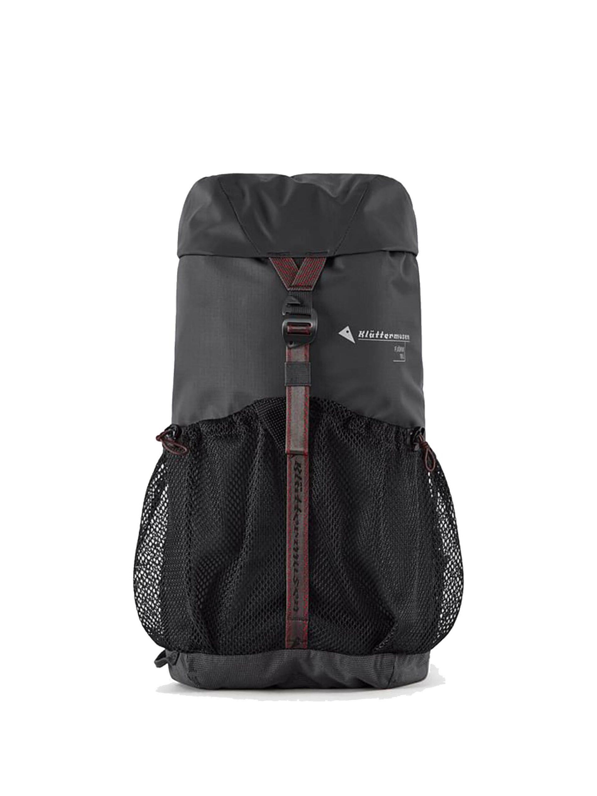 <p class='small-title'>KLäTTERMUSEN</p>Fjörm 18L Waterproof Trekking Backpack
