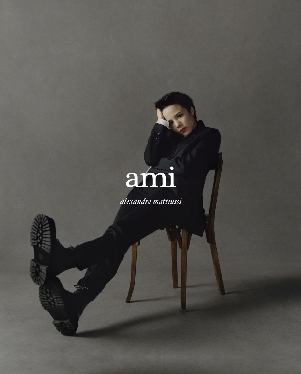 <p class='small-title'>AMI</p>Coming Soon SS22