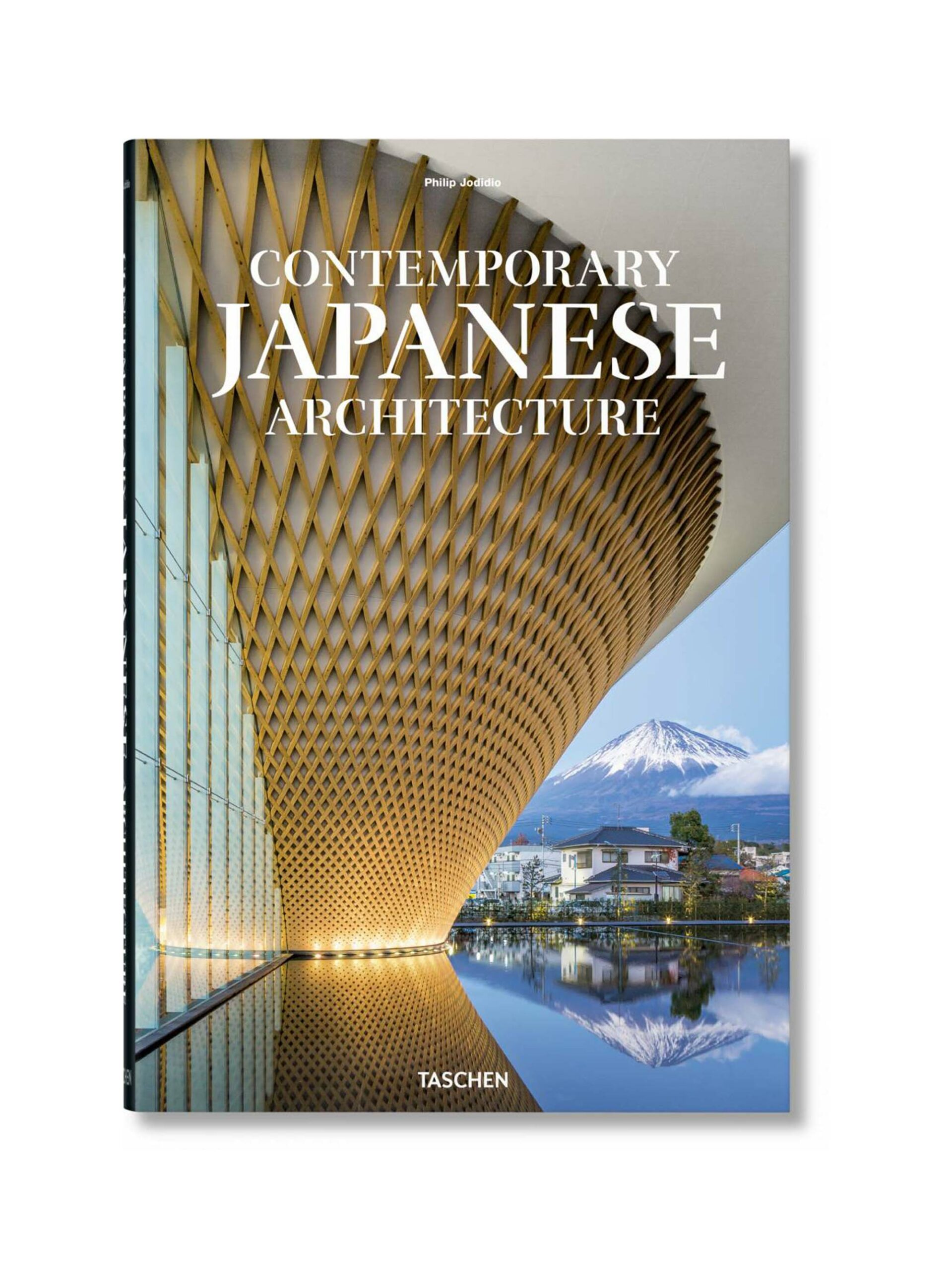 <p class='small-title'>TASCHEN</p>Contemporary Japanese Architecture XL