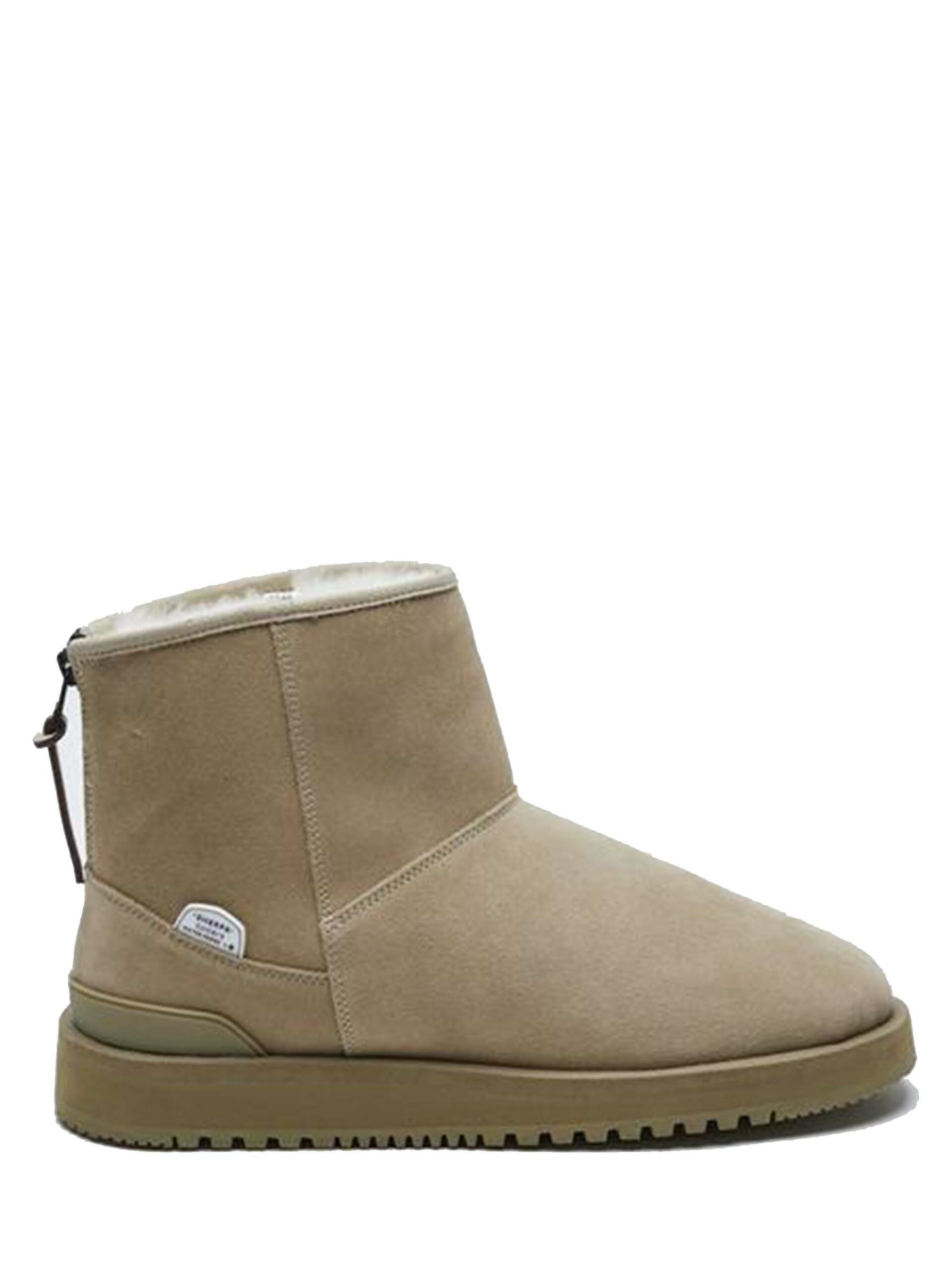 <p class='small-title'>SUICOKE</p>ELS-M2ab-MID Suede Waterproof