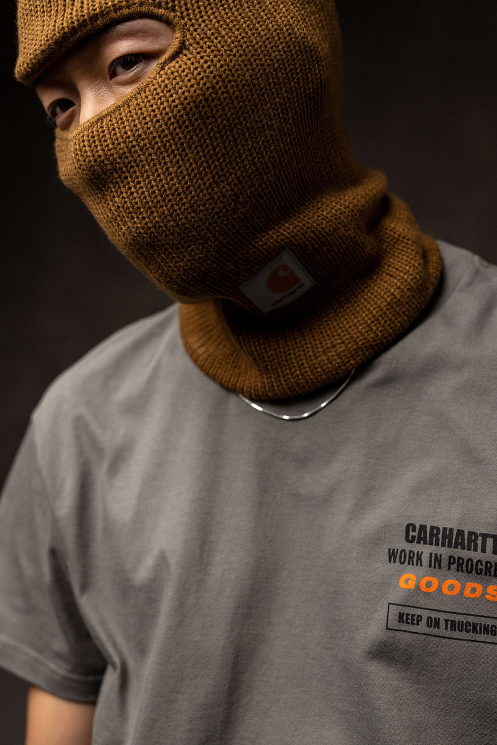 <p class='small-title'>CARHARTT WIP</p>COMING SOON FW21