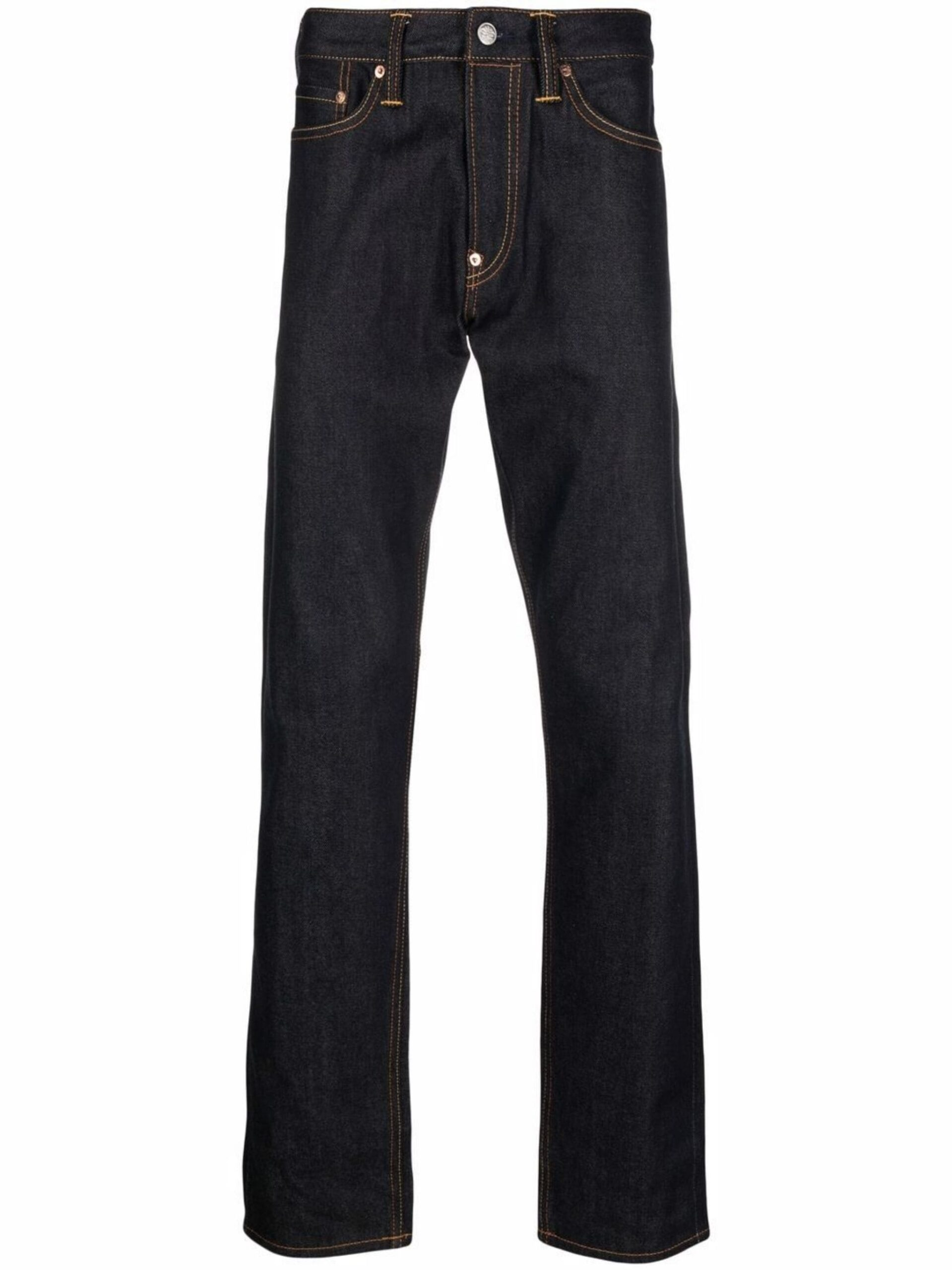 <p class='small-title'>EVISU</p>Denim Jeans