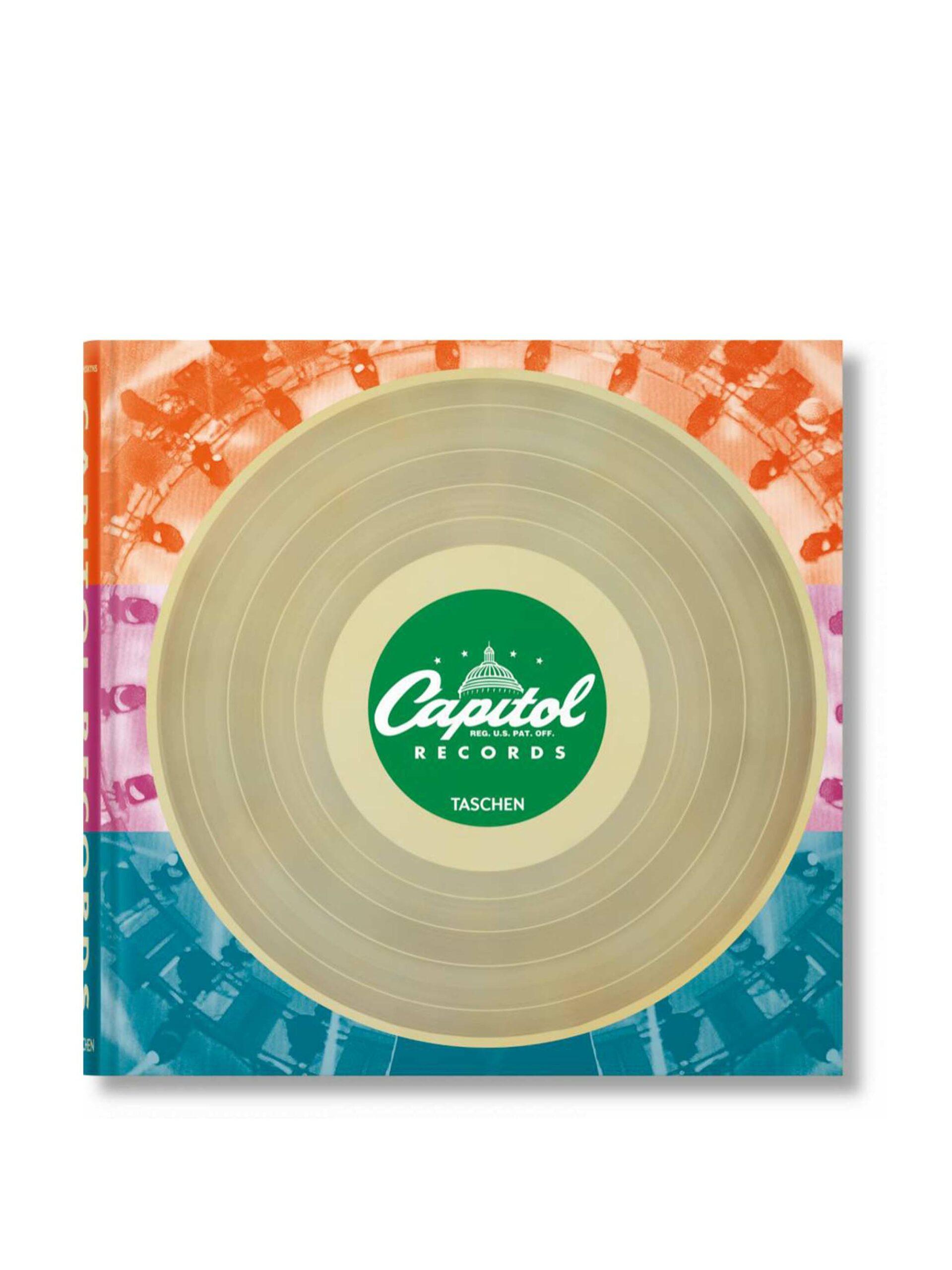 <p class='small-title'>TASCHEN</p>Capitol Records