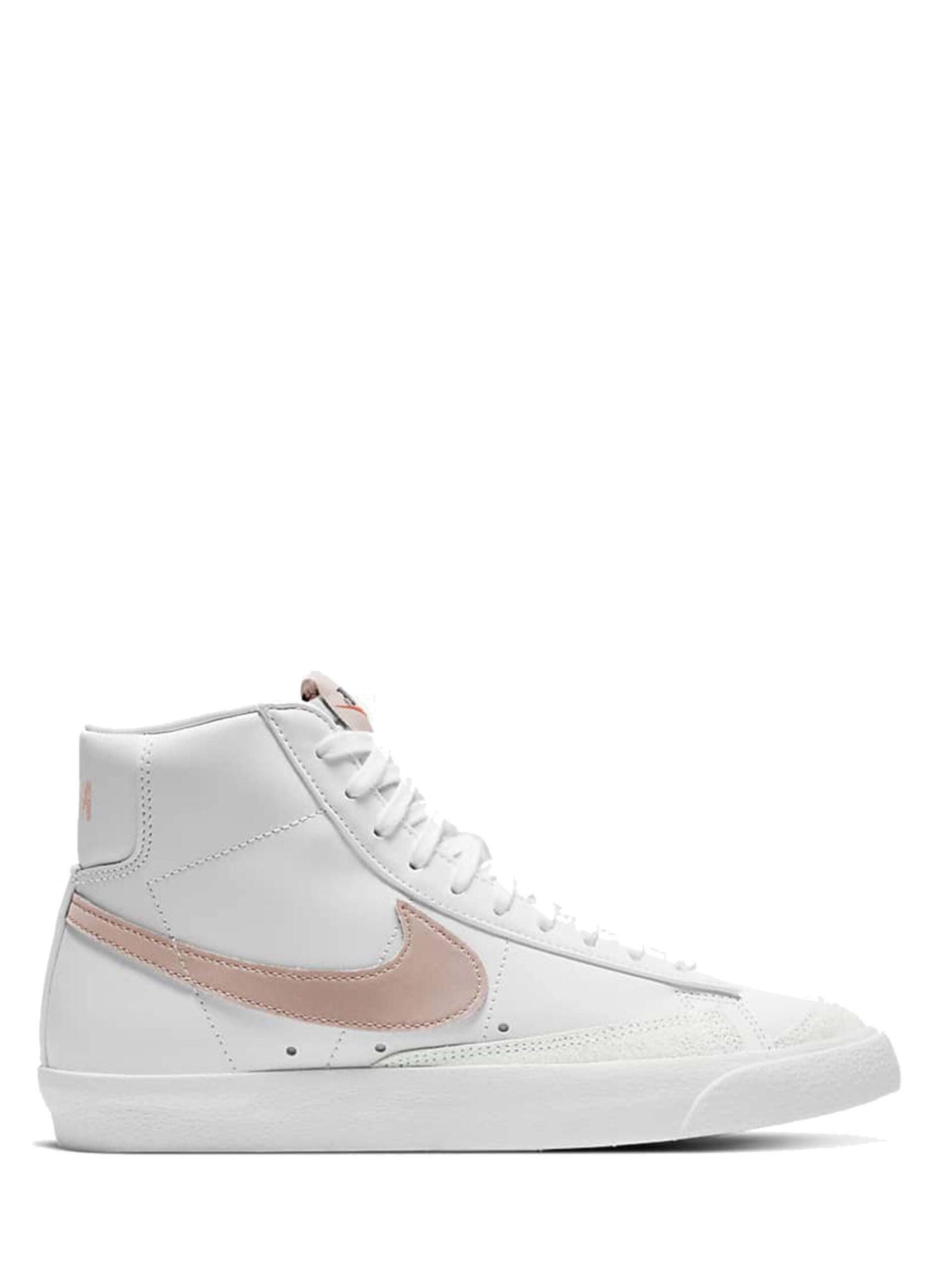 <p class='small-title'>NIKE</p>Nike Blazer Mid '77 Vintage