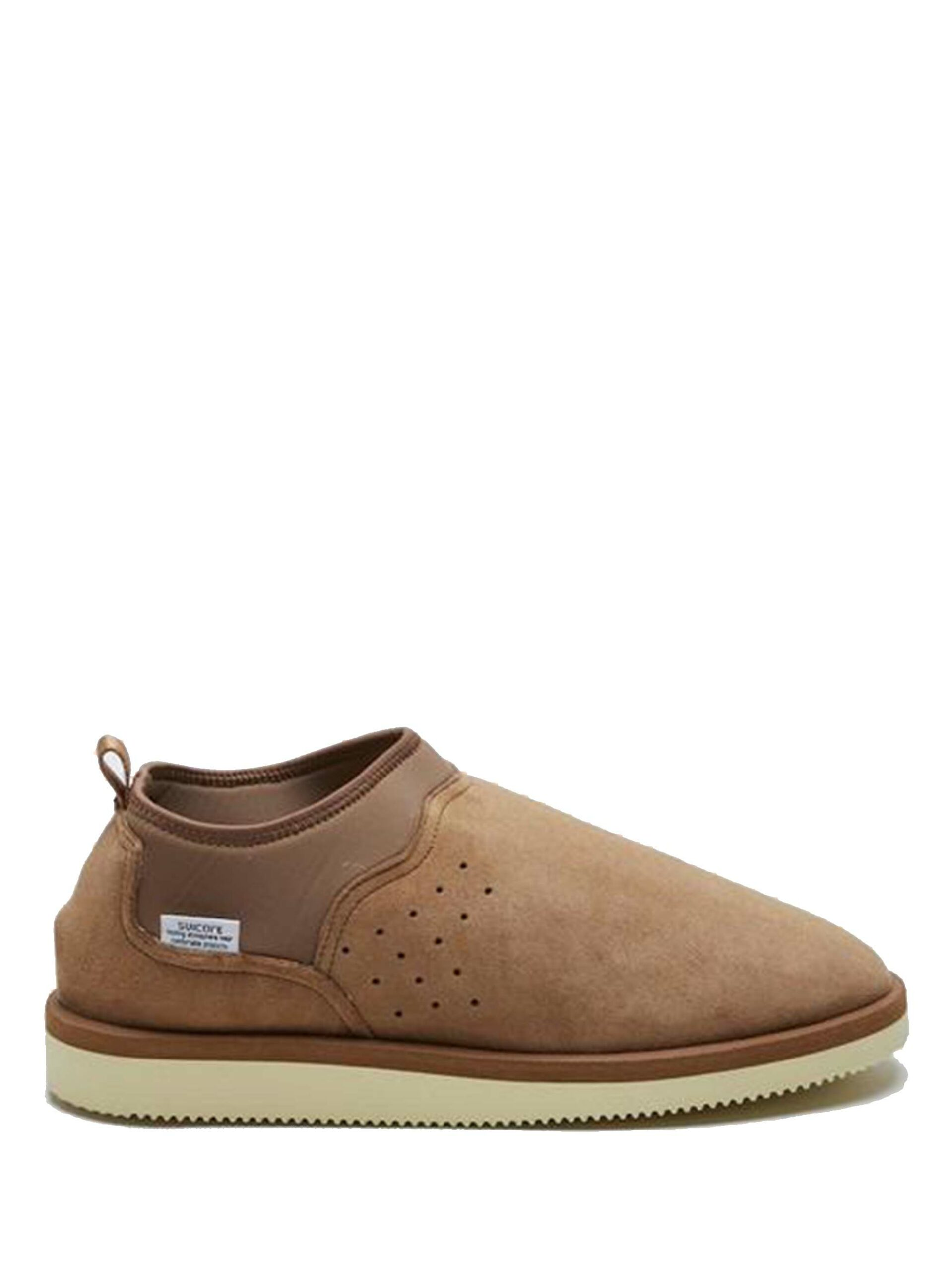 <p class='small-title'>SUICOKE</p>RON-M2ab-MID Suede
