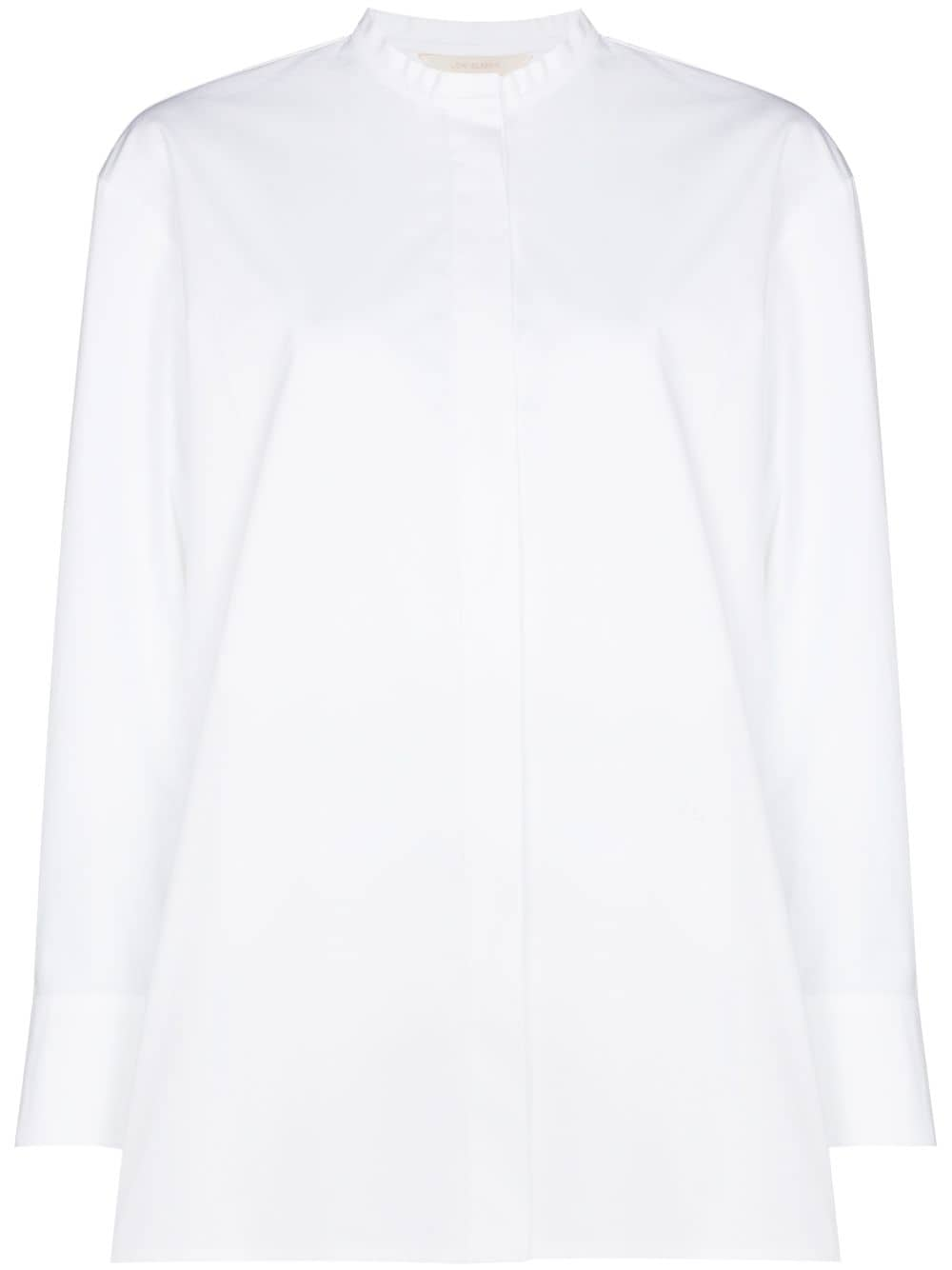 <p class='small-title'>LOW CLASSIC</p>Cotton Shirt