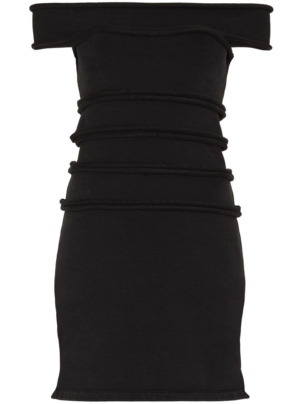 <p class='small-title'>ALEXANDER WANG</p>Mini Dress