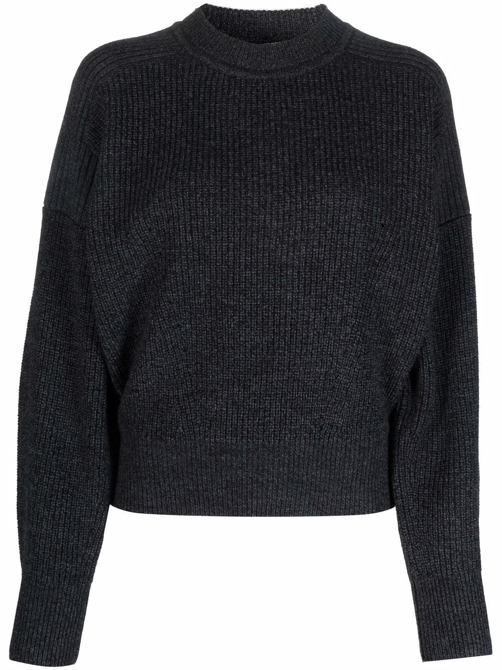 <p class='small-title'>ISABEL MARANT ÉTOILE</p>Ribbed Knit Jumper