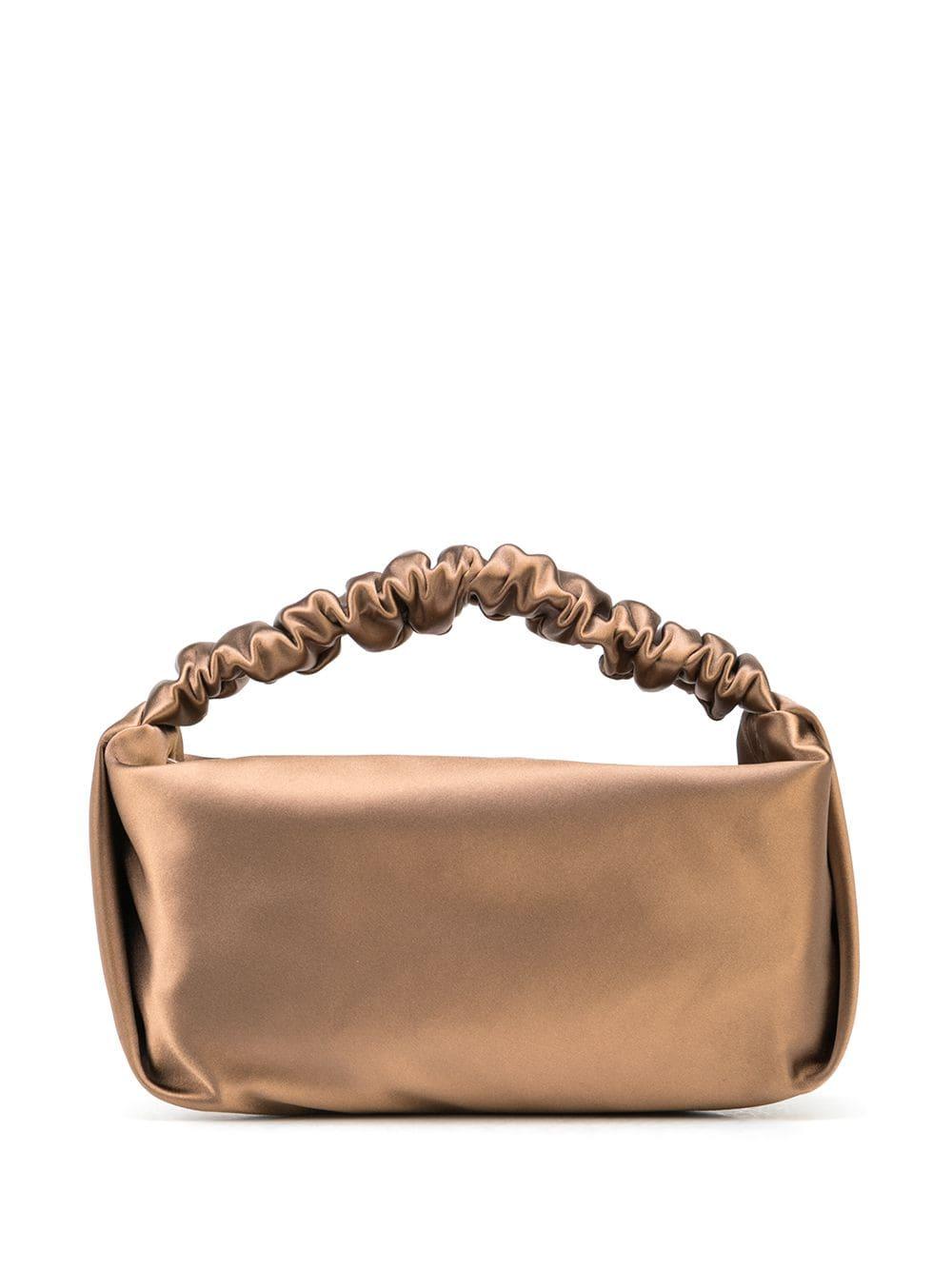 <p class='small-title'>ALEXANDER WANG</p>Scrunchie Mini Bag