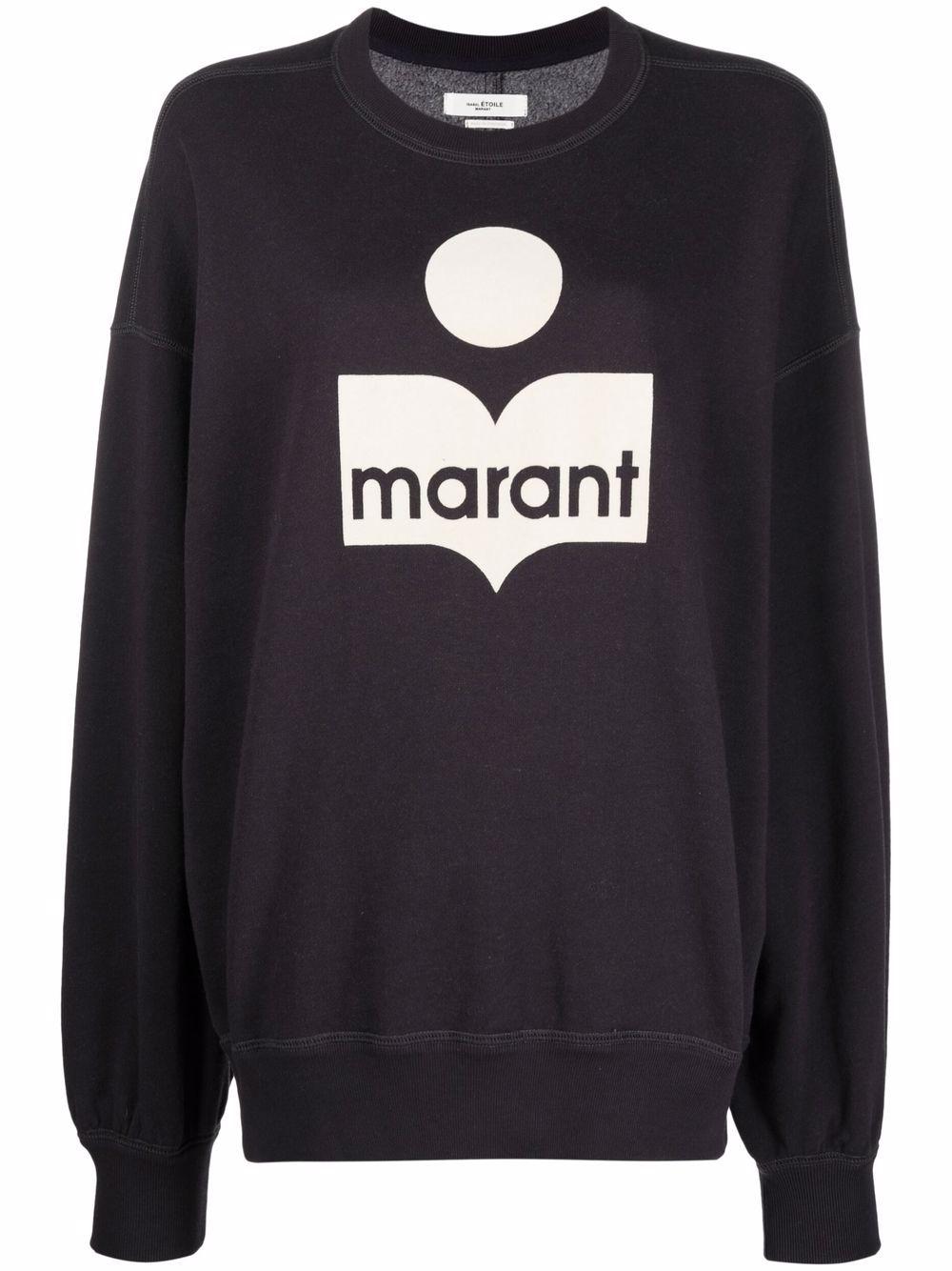 <p class='small-title'>ISABEL MARANT ÉTOILE</p>Sweatshirt