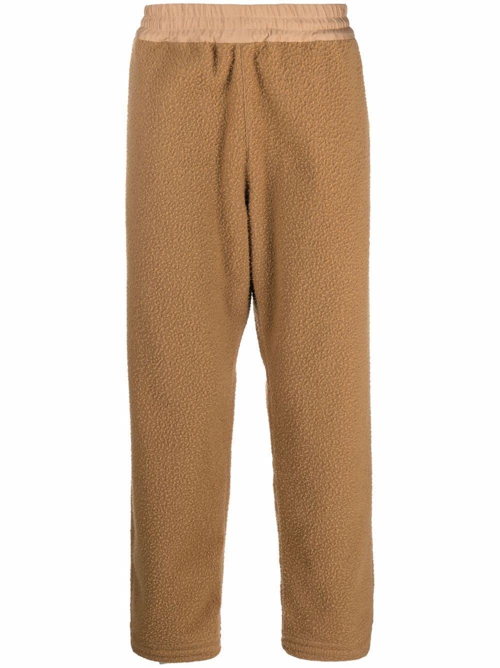 <p class='small-title'>ARNAR MAR JONSSON</p>Fleece Track Pants