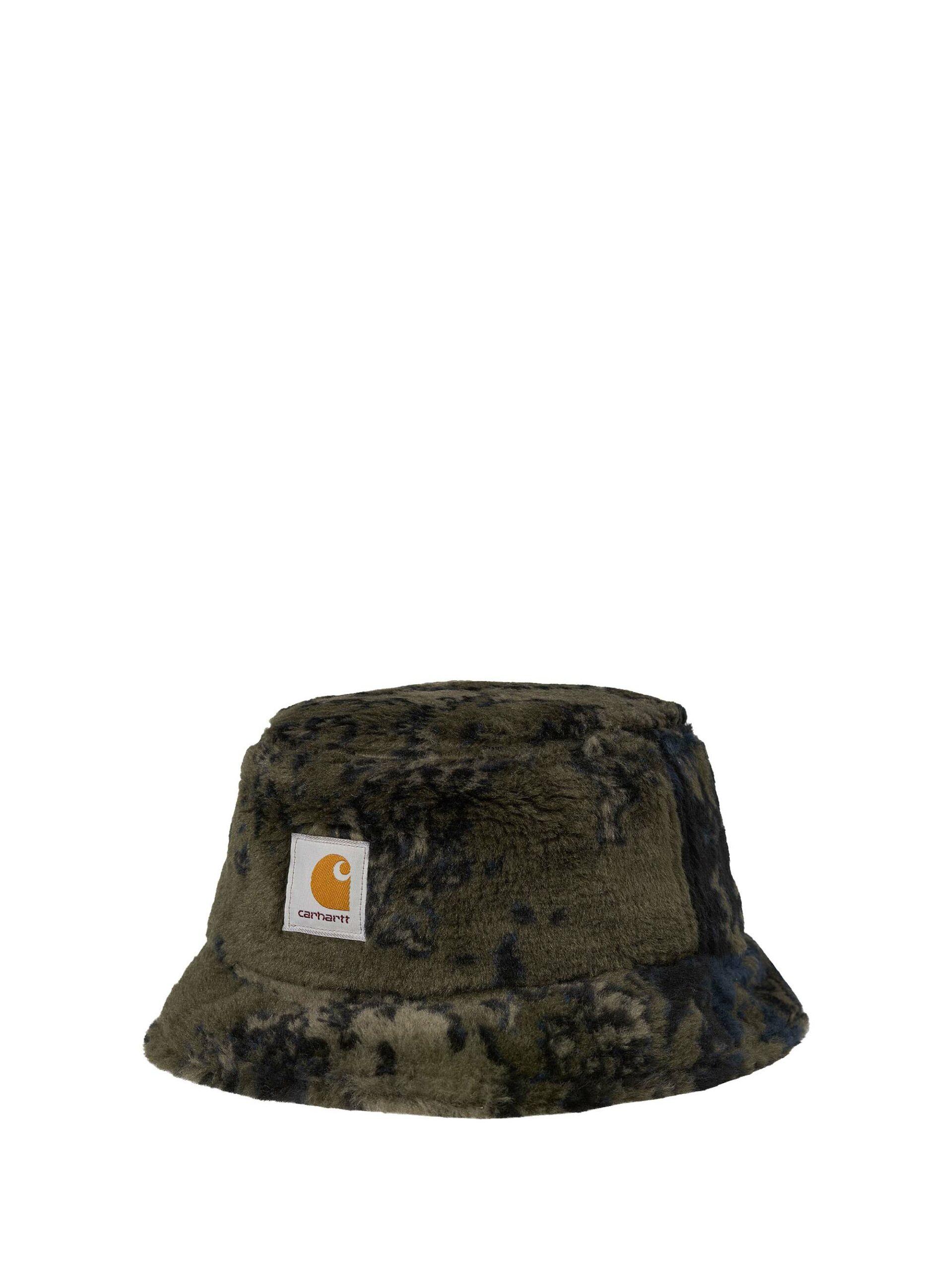 <p class='small-title'>CARHARTT WIP</p>High Plains Bucket Hat