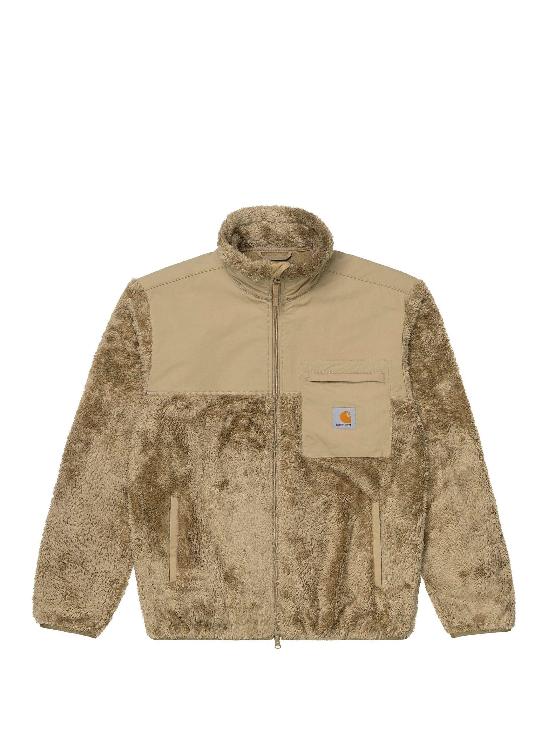 <p class='small-title'>CARHARTT WIP</p>Jackson Sweat Jacket