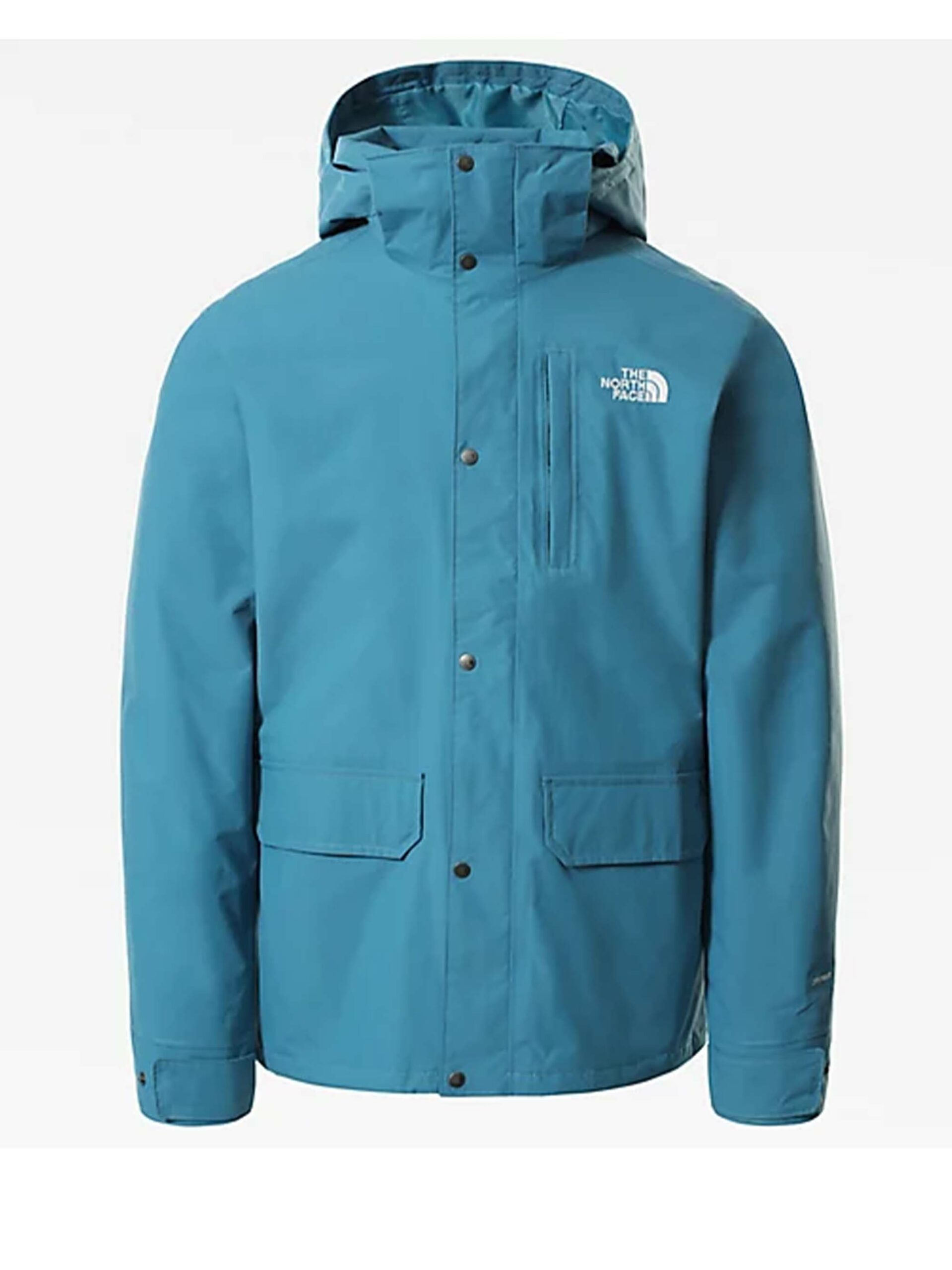 <p class='small-title'>THE NORTH FACE</p>PINECROFT TRICLIMATE STRMBLU/ERTHBRN