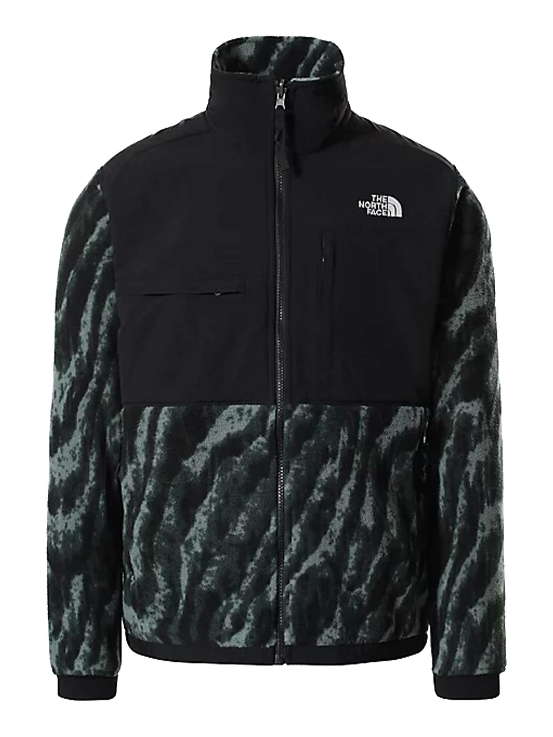 <p class='small-title'>THE NORTH FACE</p>Printed Denali 2