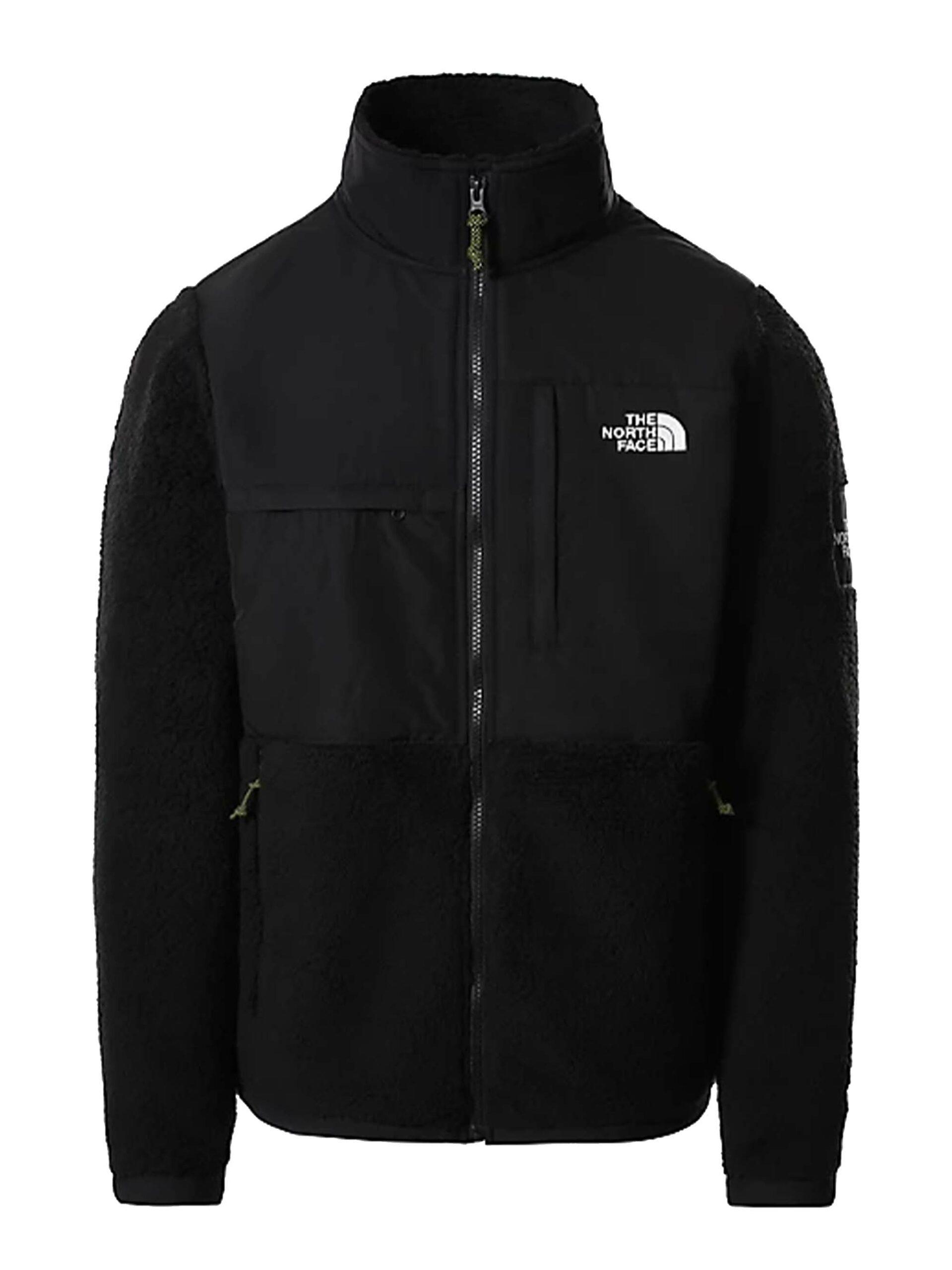 <p class='small-title'>THE NORTH FACE</p>BB Denali Sherpa black