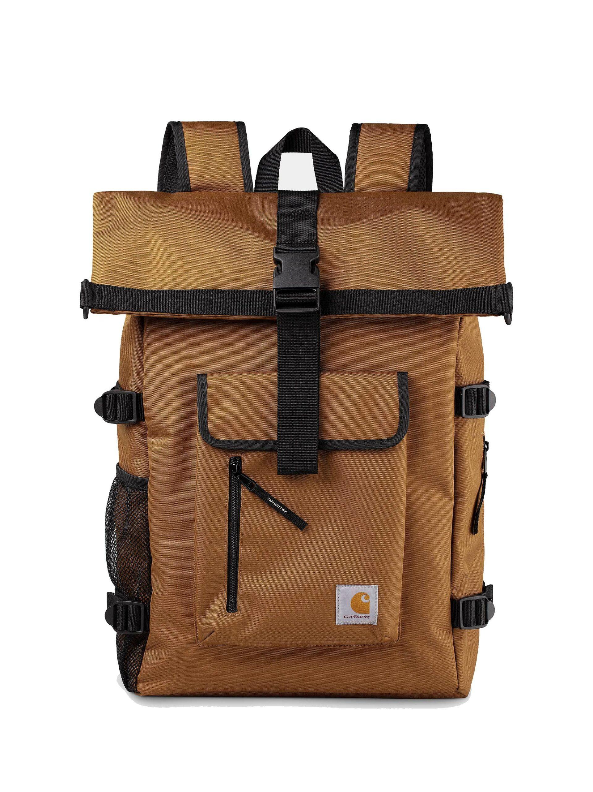 <p class='small-title'>CARHARTT WIP</p>Philis Backpack Hamilton