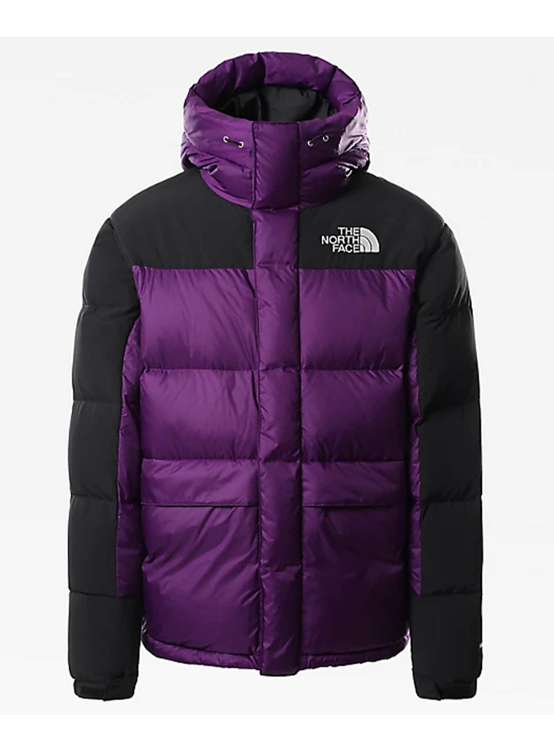 <p class='small-title'>THE NORTH FACE</p>HIMALAYAN purple and black